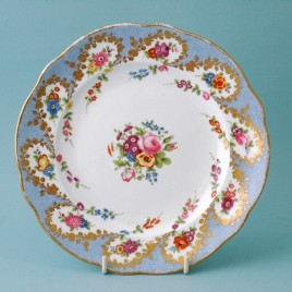 plate-with-fine-floral-decoration-nantgarw-pottery-porcelain