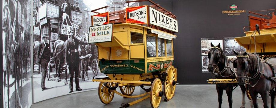 horsebus